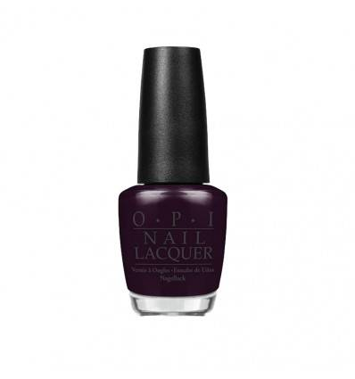 Vernis à ongles Classique Lincoln Park After Dark OPI 15ml