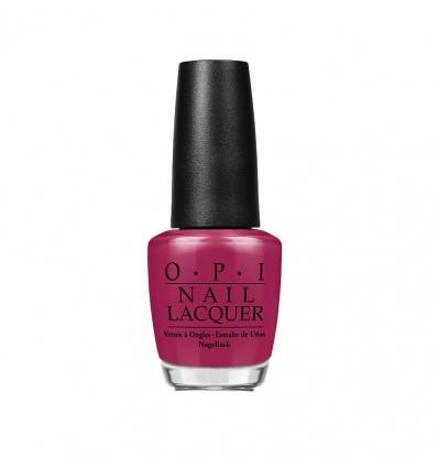 Vernis à ongles Classique Miami Beet OPI 15ml