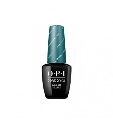 Vernis GelColor Is That A Spear In Your Pocket OPI