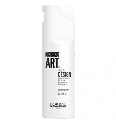 Spray Fix Design Tecni Art l'Oréal Professionnel 200ml
