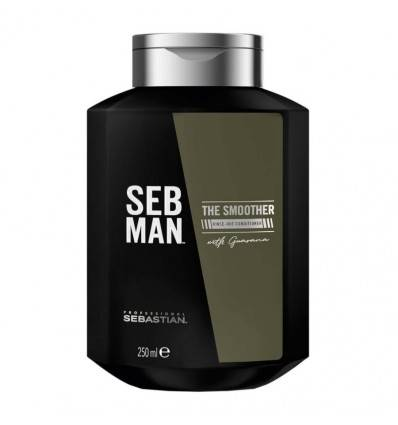 The Smoother Conditionneur SEB MAN Sebastian Professional 250ml