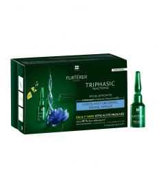 Triphasic Reactional René Furterer 12 flac x 5ml