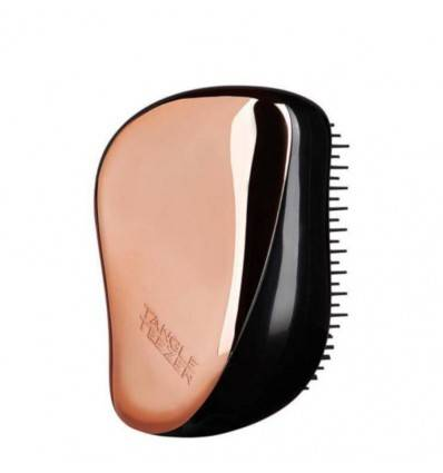 Brosse Rose Gold Compact Styler Tangle Teezer