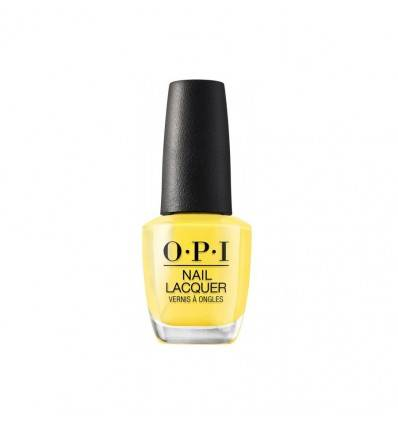 Vernis à ongles Classique I Just Can't Cope-Acabana Opi 15ml