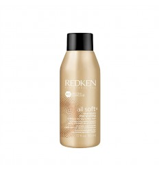 Shampooing Adoucissant All Soft Redken 50ml