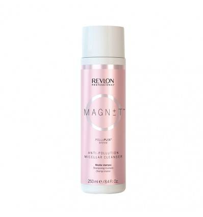Shampooing Anti-Pollution Micellaire Magnet Revlon 250ml