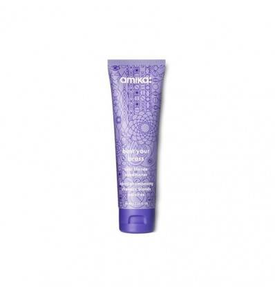 Après-Shampoing Bust Your Brass Amika 60ml