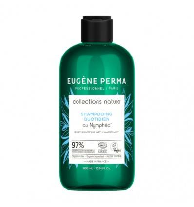 Shampooing Quotidien Au Nymphéa Bio Collections Nature Eugene Perma 300 ml