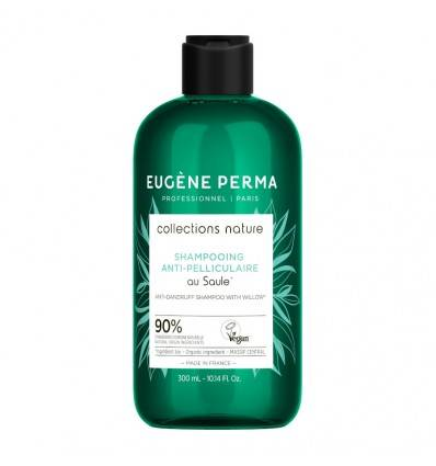 Shampooing Anti-Pelliculaire Au Saule Bio Collections Nature Eugene Perma 300 ml