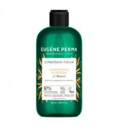 Shampooing Nutrition Collections Nature Eugene Perma 300 ml