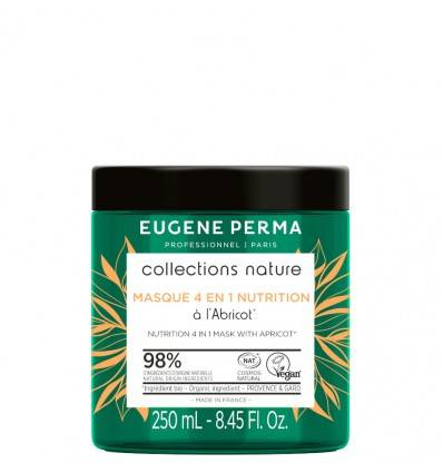 Masque Nutrition Collections Nature Eugene Perma 250 ml