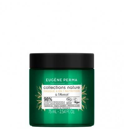 Masque 4 en 1 Nutrition Collections Nature Eugene Perma 75 ml