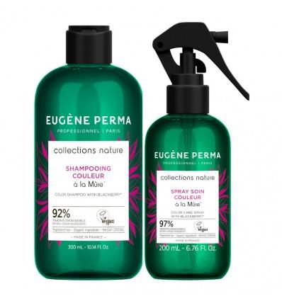 Duo Spray Couleur Collections Nature Eugene Perma