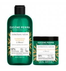 Duo Nutrition Collections Nature Eugene Perma