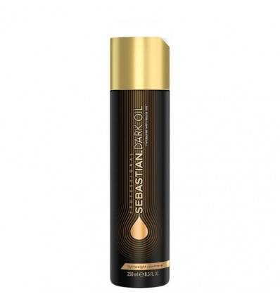 Conditionneur Léger Dark Oil Sebastian Professional 250 ml