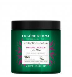 Masque Couleur Collections Nature Eugene Perma 500 ml