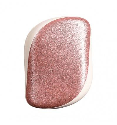 Brosse Compact Styler Rose Gold Glaze Tangle Teezer