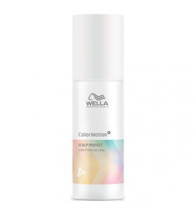 Lotion Protection Du Cuir Chevelu ColorMotion+ Wella 150 ml