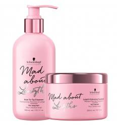 Duo Mad About Lengths Schwarzkopf