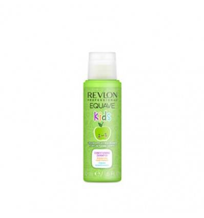 Shampooing Kids Hypoallergenic 50ml Equave