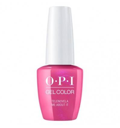 Vernis GelColor Telenovela Me About It OPI 15ml