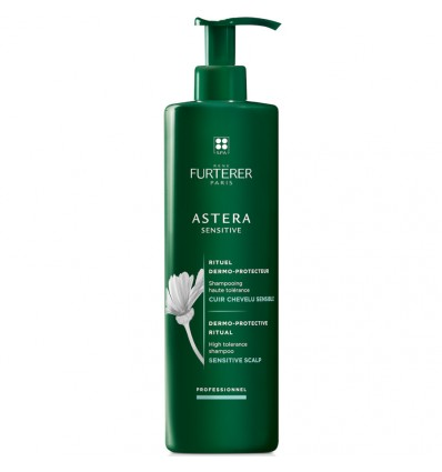 Shampooing Astéra Sensitive René Furterer 600ml
