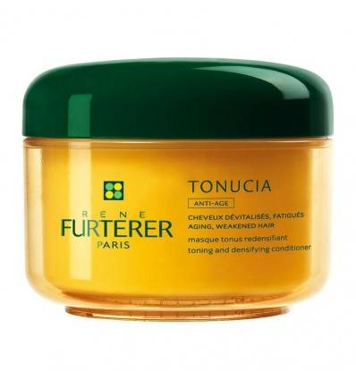 Masque Tonucia René Furterer 100ml