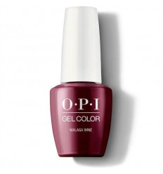 Vernis GelColor Malaga Wine OPI