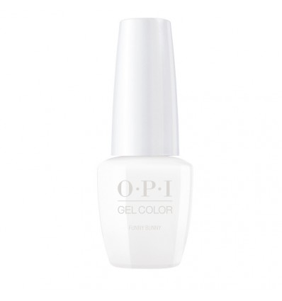 Vernis GelColor Funny Bunny OPI