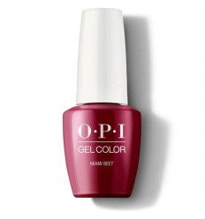 Vernis GelColor Miami Beet OPI
