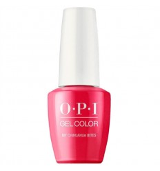 Vernis GelColor My Chihuahua Bites OPI