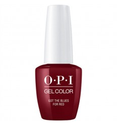 Vernis GelColor Got The Blues For Red OPI