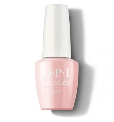 Vernis GelColor Passion OPI