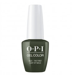 Vernis GelColor Suzi The First Lady Of Nails OPI