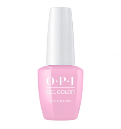 Vernis GelColor Mod About You OPI