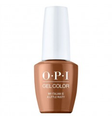Vernis GelColor My Italian Is A Little Rusty OPI 15ml