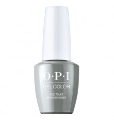 Vernis GelColor Suzi Talks With Her Hands OPI 15ml