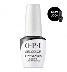 GelColor Base Gel OPI