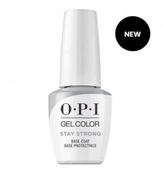 VernisGelColor Stay Strong Base Coat OPI 15ml