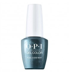 Vernis GelColor To All a Good Night OPI 15ml