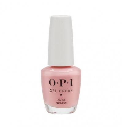 Couleur Gel Break Etape 2/3 OPI 15ml