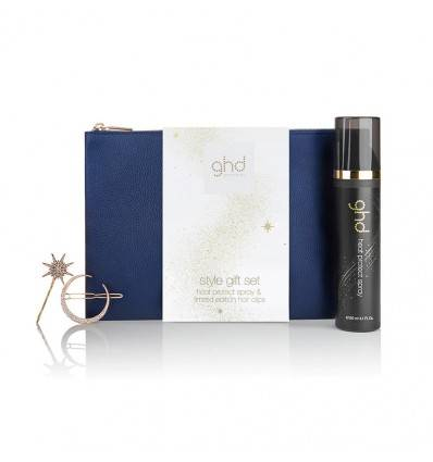 Trousse De Coiffage Wish Upon A Star Ghd