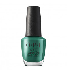 Vernis à Ongles Classique Rated Pea-G OPI 15ml