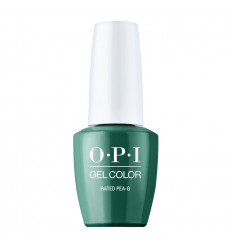 Vernis GelColor Rated Pea-G OPI 15ml