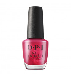 Vernis à Ongles Classique 15 Minutes Of Flame OPI 15ml