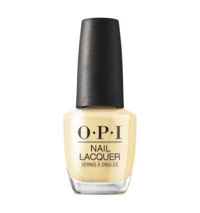 Vernis à Ongles Classique Bee-hind the Scenes OPI 15ml