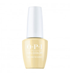 Vernis GelColor Bee-hind The Scenes OPI 15ml