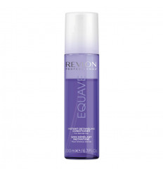 Soin Demelant Sans Rincage Cheveux Blonds Equave Instant Beauty Instant Love 200ml