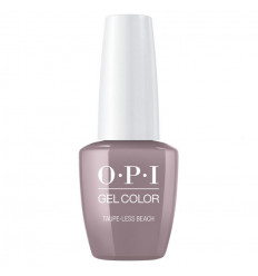 Vernis GelColor Taupe Less Beach