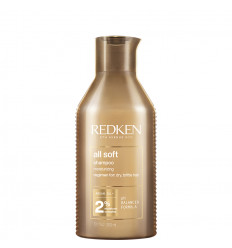 Shampooing All Soft Redken